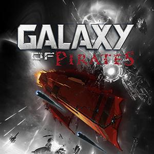 play Galaxy Of Pirates