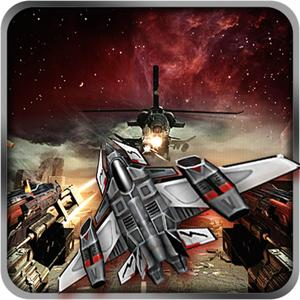 play Galaxy Space Shooter 2015