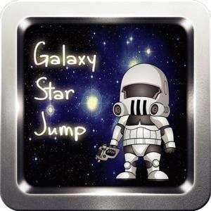 play Galaxy Star Jump