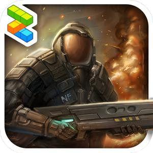 play Galaxy War - The New Colony