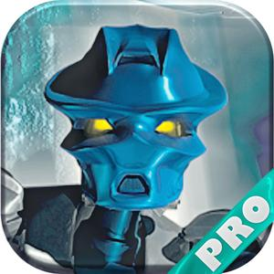 play Game Cheats - Bionicle Maori Infiltration Technic Edition