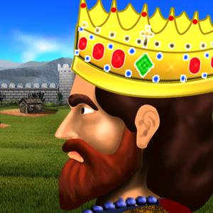 play Game Of Crowns : The Quest Of The 3 Kings Who Want To Rules The Kingdom - Free Edition