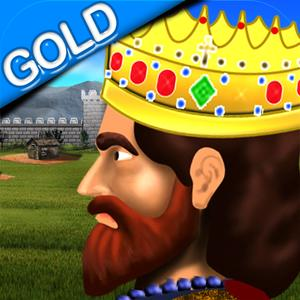 play Game Of Crowns : The Quest Of The 3 Kings Who Want To Rules The Kingdom - Gold Edition