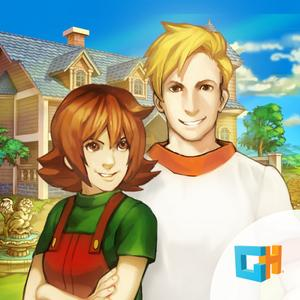 play Gardens Inc. - From Rakes To Riches: A Gardening Time Management Game