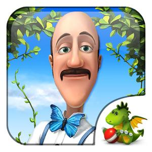 play Gardenscapes Hd