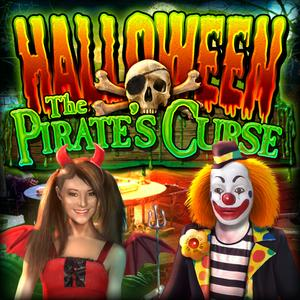 play Halloween : The Pirate'S Curse