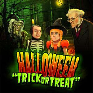 play Halloween : Trick Or Treat