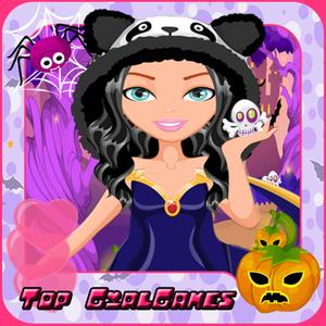 play Halloween Spooky Secrets Costumes