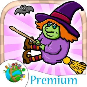 play Halloween - Fun Zombie Mini For Kids - Premium