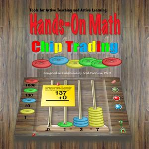 play Hands-On Math Chip Trading