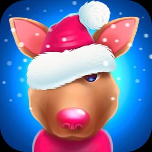 play Hangaroo Christmas Free