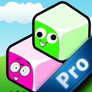 play Happy Blocks Pro