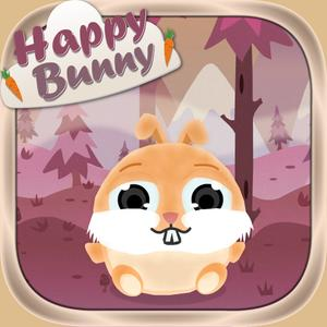 play Happy Bunny Super Forest Jump