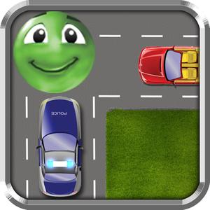 play Happy Traffic Hd