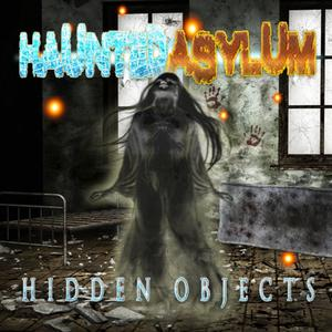 Haunted Asylum Hidden Objects Paranormal Quest