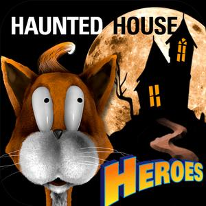 play Haunted House Heroes Sd