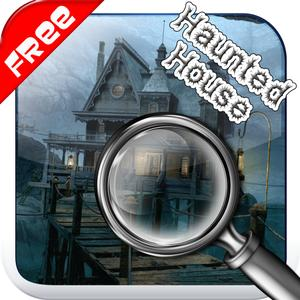 play Haunted House Hidden Objects For Kids And Adults