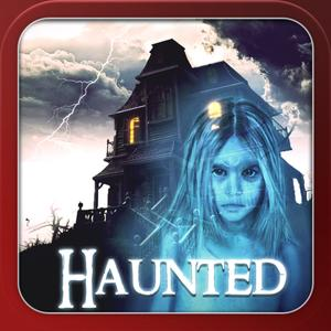 play Haunted House Mysteries - A Hidden Object Adventure
