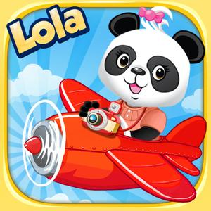 play I Spy With Lola Hd: A Fun Word Game For Kids!