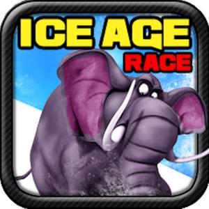 play Ice Age Race (3D Kids Racing Game / )