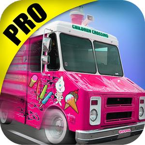 play Ice Cream Truck :) Pro