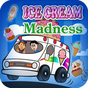 play Ice Cream Truck Driving Master!