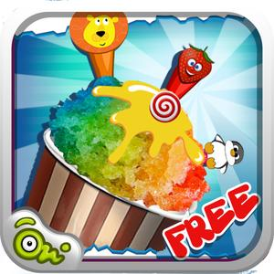 play Ice Pop Maker