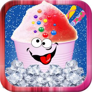 play Ice Pop Maker-Family Kid