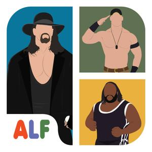 play Icontrivia : Guess The Wrestlers
