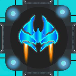 play Idle Alien Hunter: Space Fighter Avengers --- Incremental Clicker