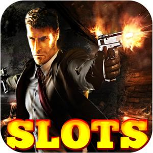 play Impossible Mission Slot Machine - A Wild Soldiers Themed Casino Game!