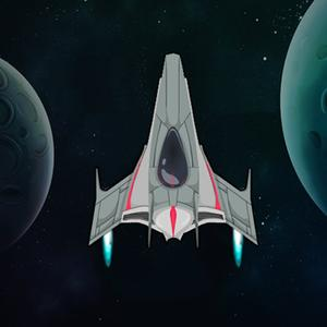 play Impossible Space Shooter - Endless Galaxy Game Arcade