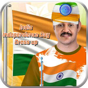 play Indian Independence Dress Up