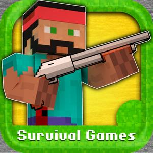 play Infinite Creep Maze 3D - Mini Block Fps Survival & Multiplayer Fight Game Pocket Edition