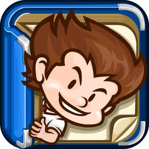 play Jacob & His Hidden Friends - The Great Picture Hunt App
