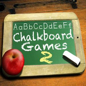 play Janes Chalkboard 2