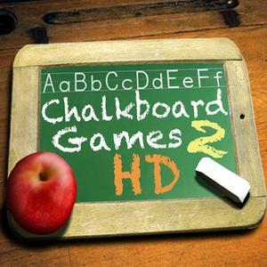 play Janes Chalkboard 2 Hd