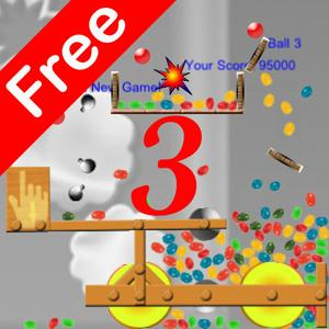 play Jelly Bean Factory 3 Free