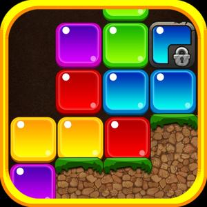 play Jelly Block Story