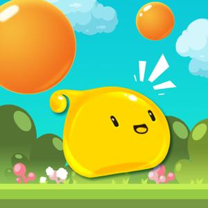 play Jelly Bounce - Bubble
