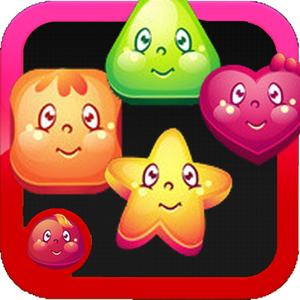 play Jelly Rescue Mania - A Top Free Match 3 Jellys Splash Game