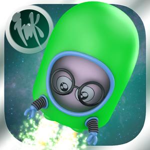 play Jetpack Journeys: Astronaut Trainer
