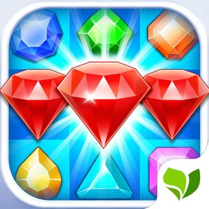 play Jewel Legend Hd - Deluxe Jewels
