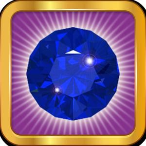 play Jewels And Gems Connect - Matching The Gems With Friends And Buddies