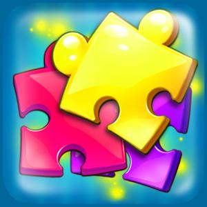 play Jigsaw Puzzle With Friends
