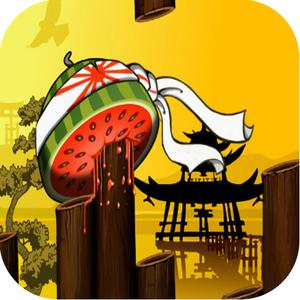 play Katana Fruits Crush Game