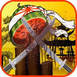 play Katana Fruits Free