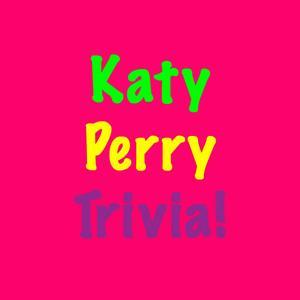 play Katy Perry Trivia!