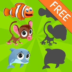 play Kids Animal Puzzle - Free