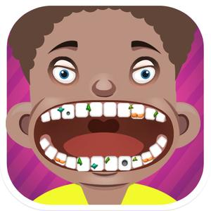 play Kids Dentist - Things Get A Little Crazy At The Celebrity Office